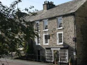 Brunswick House, Middleton-in-Teesdale, County Durham
