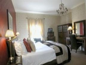 The Ambassador Townhouse, Southport