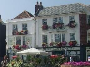 Dunkerleys Hotel Deal
