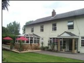 Brook House Hotel Chorley Chorley