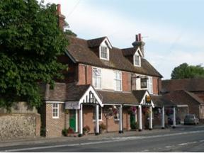 The Blacksmiths Arms Offham