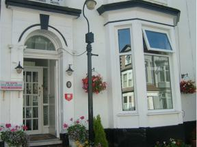 Adelphi Guest House Southport