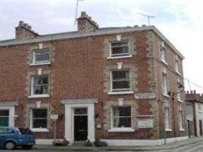 Grosvenor Place Guest House Chester