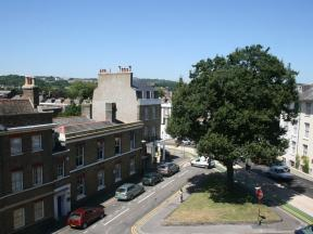 Hubert House Guesthouse, Dover, Kent