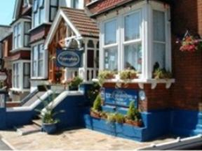 Copperfields Vegetarian Guest House Broadstairs