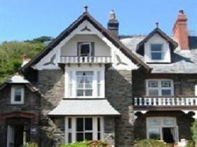 Gable Lodge Guest House, Lynton, Devon