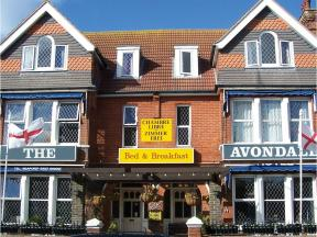 The Avondale, Seaford, East Sussex