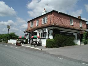The Mucky Duck Inn, Horsham