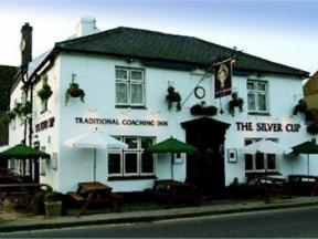 The Silver Cup Harpenden