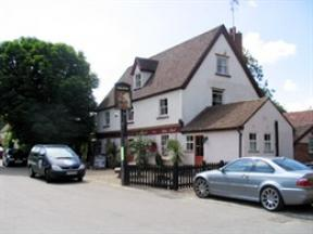 The Sword Inn Hand Buntingford