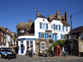 The Old Borough Arms, Rye, East Sussex