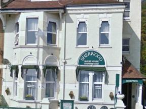 Sherwood Guest House, St Leonards-on-Sea