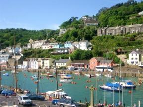 Bridgeside Guest House Looe
