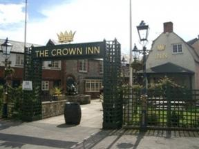 The Crown Inn, Swindon