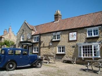 The Fauconberg Arms, Coxwold, Yorkshire