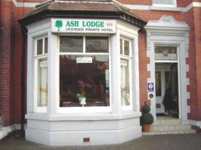 Ash Lodge, Blackpool