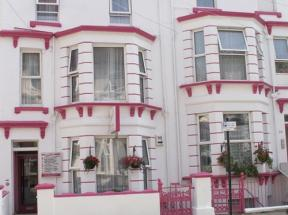 Apollo Guest House Hastings