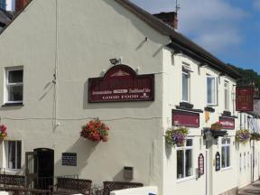 The Wyche Inn, Malvern, Worcestershire
