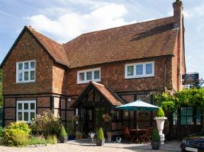 Vulcan Lodge Guest House, Horley, Surrey