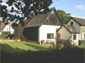 Oak Farm Barn, Rougham, Suffolk