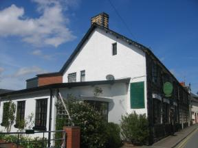 The Horseshoe Guesthouse, Rhayader, Powys