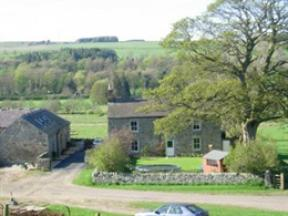 Wydon Farm B&B, Haltwhistle, Northumberland