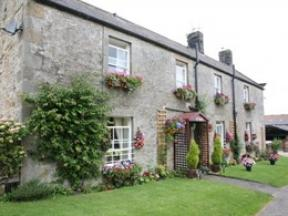 Hallbarns Farmhouse Bed & Breakfast, Hexham, Northumberland