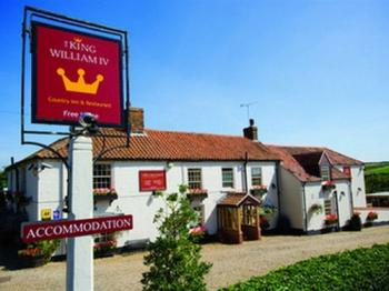 The King William IV, Hunstanton, Norfolk