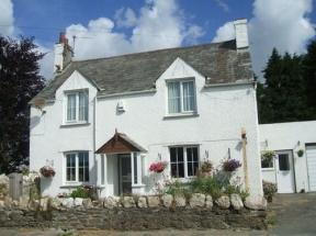 Cross Close House B&B, Lostwithiel