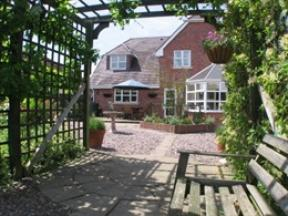 Roseville Bed & Breakfast, Chester