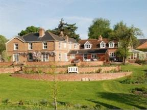 Rookwood Farmhouse Newbury