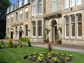 Northumberland Hotel Edinburgh