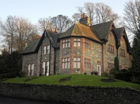 The Glen Hotel, Selkirk, Borders
