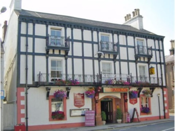 King's Arms Hotel Oban