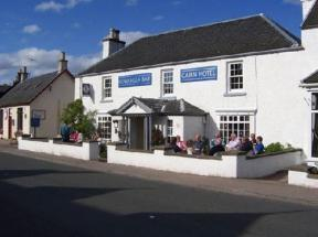 Cairn Hotel, Carrbridge, Highlands and Islands