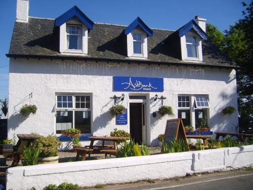 Ashbank Hotel Campbeltown