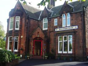 Huntingdon House Hotel, Dumfries