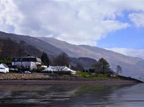 Onich Hotel Fort William