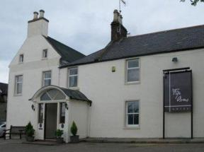 Fife Arms Hotel Turriff