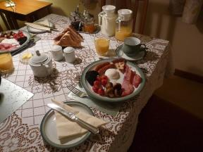 Ardwell Bed & Breakfast, Mauchline