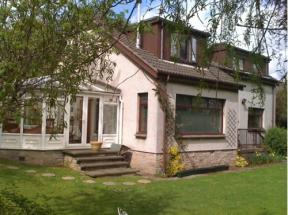 The Roods B&B, Inverkeithing, Fife