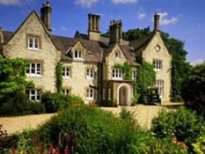 Langrish House Petersfield