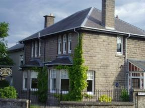The Gatehouse B&B, Inverness, Highlands and Islands