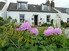 The Old Shop B&B, Carsethorn