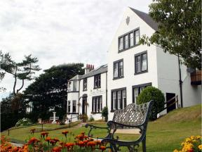Dunskey Guest House, Stranraer, Dumfries and Galloway