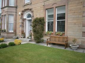 Dorstan Guest House, Edinburgh