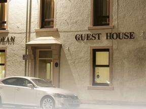 Hebridean Guest House, Stornoway, Highlands and Islands