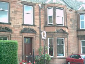 Falcon Crest Guest House, Edinburgh