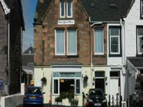 Heidl Guest House, Perth, Tayside