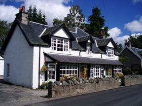 Carrmoor Guest House, Carrbridge, Highlands and Islands